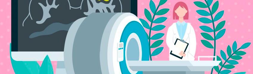 Hay alternativa en vez de la  Mamografía?