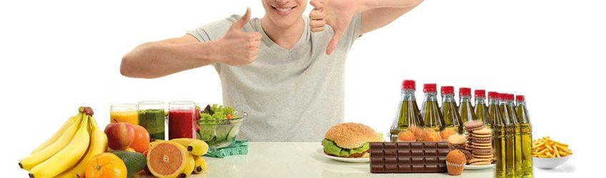 Influye la Dieta en el desarrollo del Cáncer. parte III.